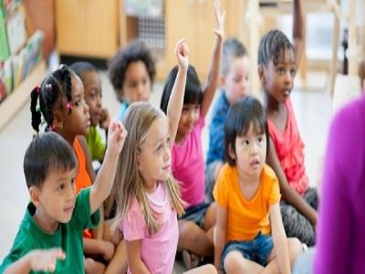 Toddler Preschool School Edison and Roselle