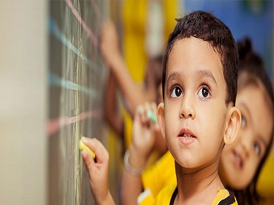 nursery schools for kids NJ